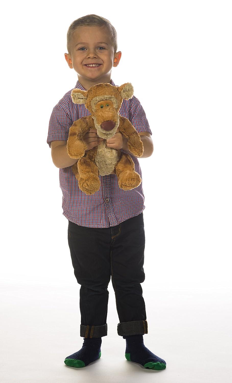Disney Christopher Robin Collection Winnie The Pooh Tigger - Peluche (25 cm): Amazon.es: Juguetes y juegos