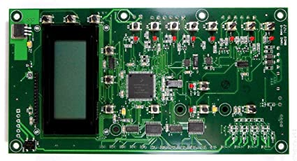 Amazon com : KIT PCB ASY CP TO EZTCH : Swimming Pool And Spa
