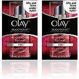 (PACK of 2) Olay Regenerist Micro-sculpting Eye Swirl, 0.5 Fluid Ounce (PACK of 2)