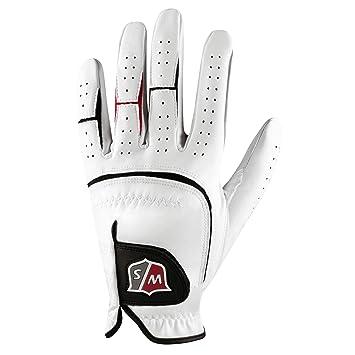 Auswahl:L Baumwoll Reit Handschuhe wei/ß mit Grip verschiedene Gr/ö/ßen