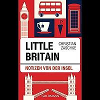 Little Britain: Notizen von der Insel