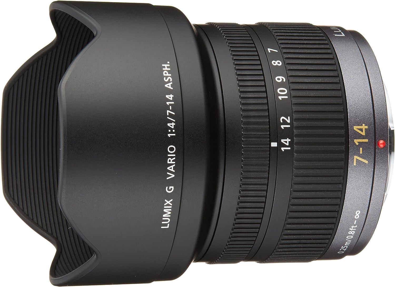 Panasonic(パナソニック)『LUMIX G VARIO 7-14mm/F4.0 ASPH』