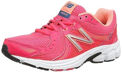 lika halpaa tavata paras tukkumyyjä New Balance Women's Wr450pk3 Running Shoes