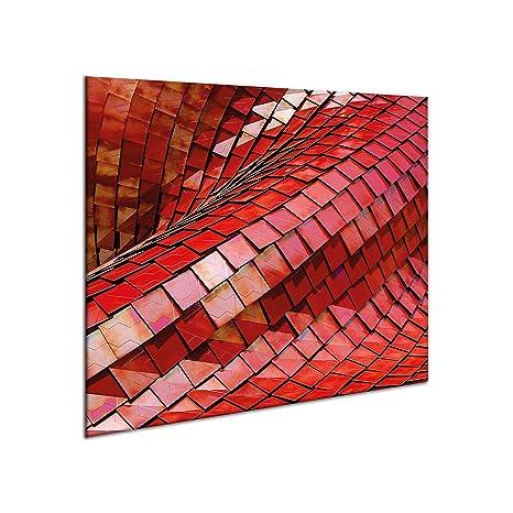 Tabla protectora de encimera, de cerámica, 60 x 52 cm, de ...