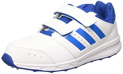 brand new b6a66 6fdb2 adidas Unisex Kids Lk Sport 2 Cf K Multisport Outdoor Shoes, (FTWR White