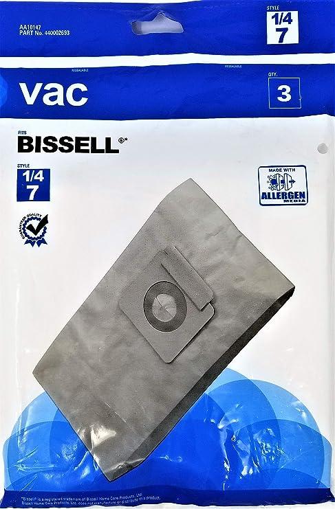 Amazon.com: Universal aspiradora bolsa de aspiradora para ...