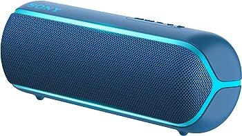 Refurb Sony SRSXB22/L Extra Bass Waterproof Portable Bluetooth Speaker
