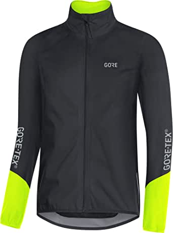 GORE WEAR Men's Cycling Jacket, C5, Gore-TEX Active