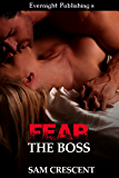 Fear the Boss (Deadly Duet Book 1)