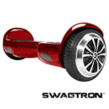 Swagtron Pro T1