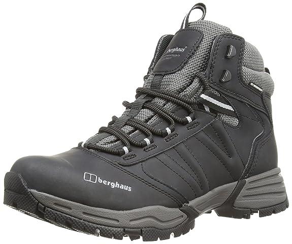 ec1bf6f7eef Berghaus Men's Expeditor AQ Waterproof Ridge High Rise Walking Boots