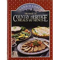 Land O'Lakes II: Treasury of Country Recipes