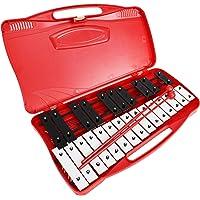 A-Star - Glockenspiel (cromático), color rojo