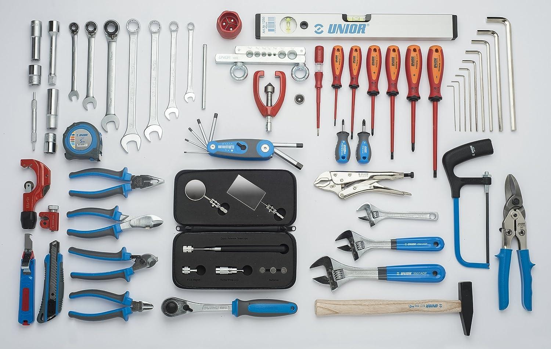 unior hand tools