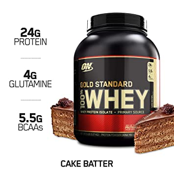34af9e087 Image Unavailable. Image not available for. Color  OPTIMUM NUTRITION GOLD  STANDARD 100% Whey Protein Powder