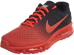online store 90204 547b8 Nike Mens Air Max 2017 Running Shoes