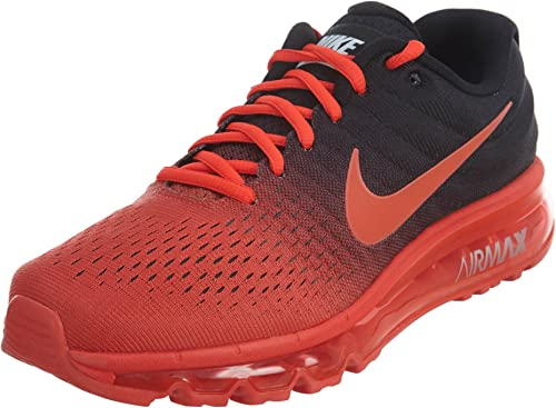 nike orange chaussures