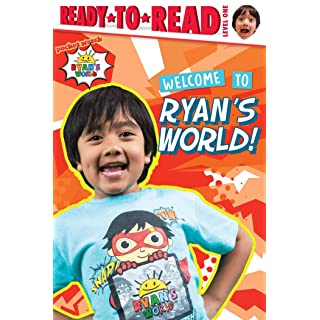 Welcome to Ryan's World! (pocket.watch)