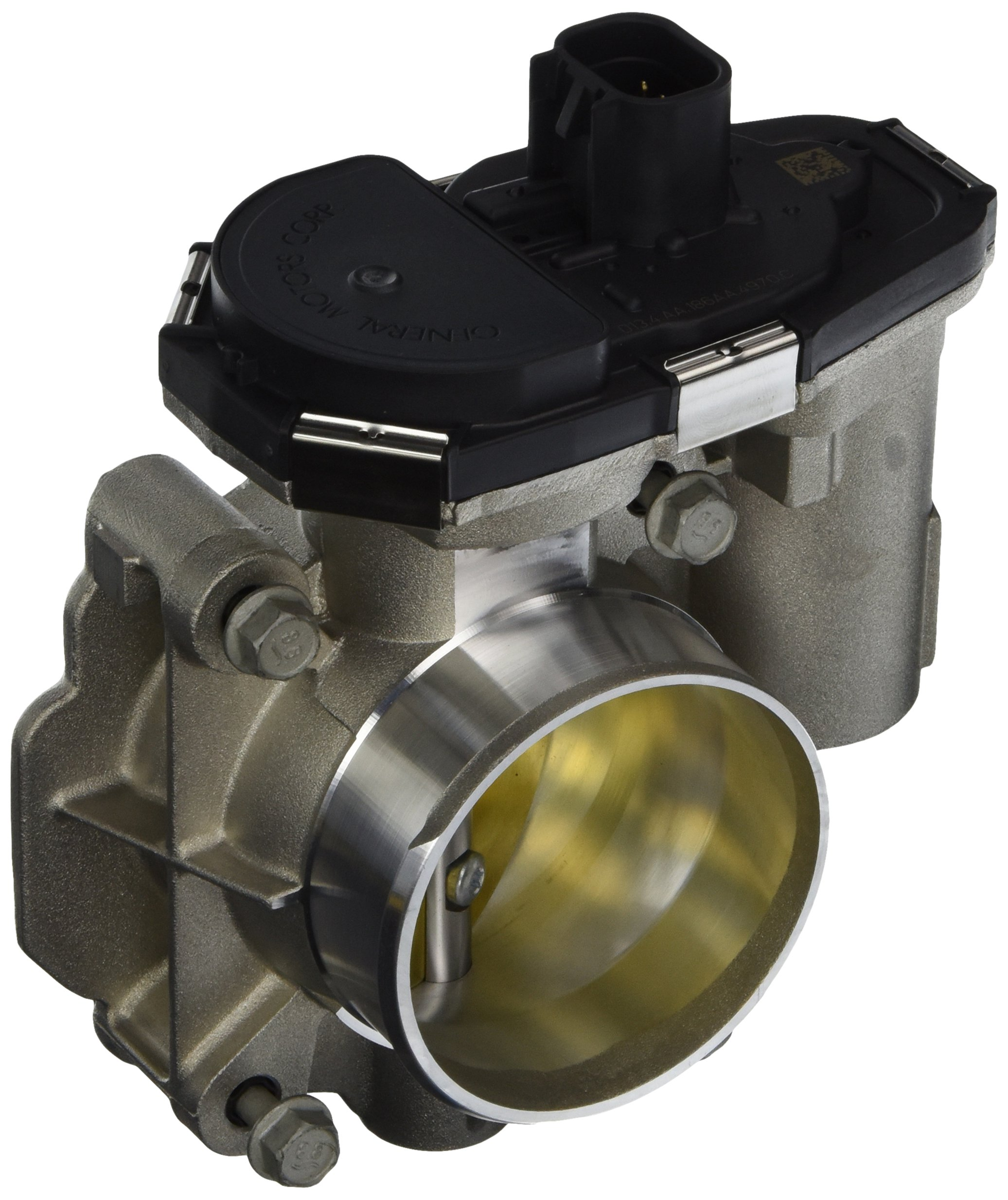ACDelco 217-3428 GM Original Equipment Fuel Injection Throttle Body with Throttle Actuator by ACDelco