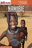 NAMIBIE 2016 Carnet Petit Futé
