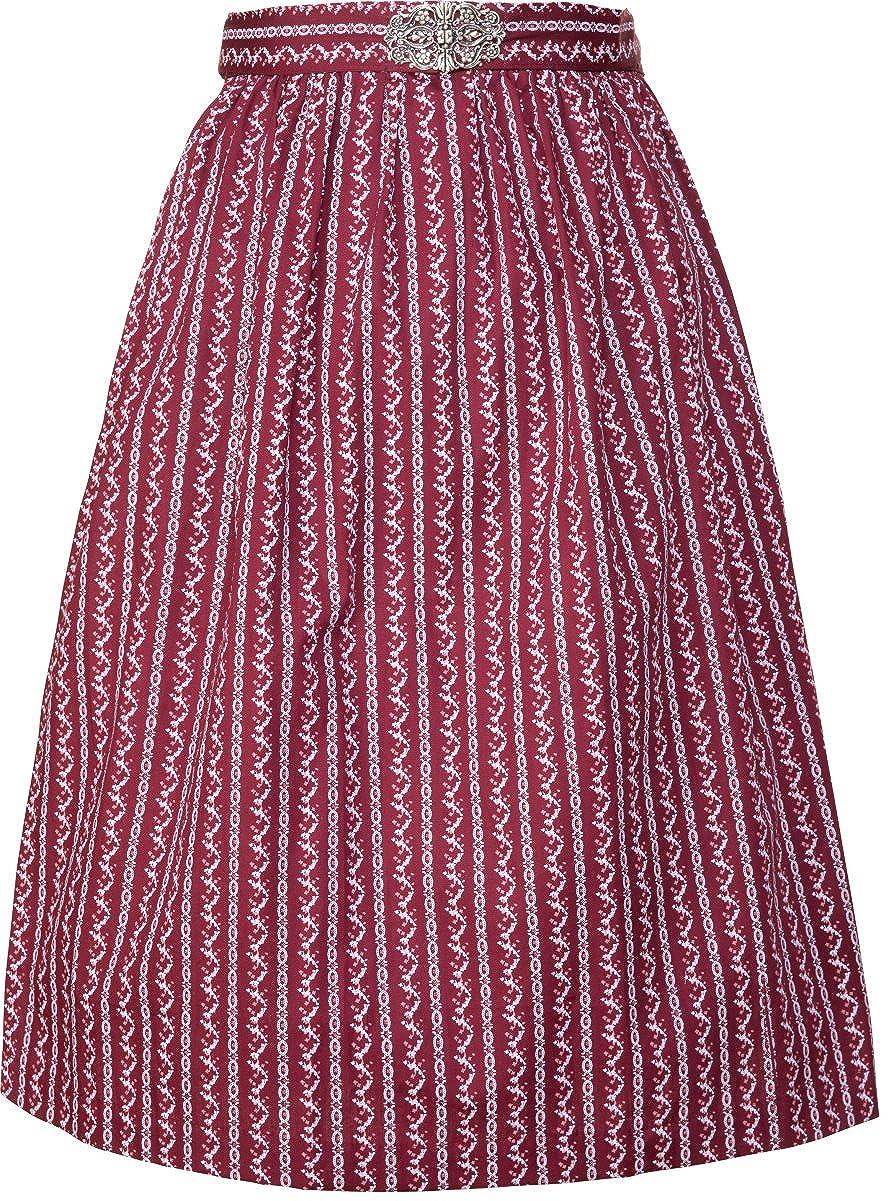 7218d5a5b143b4 MarJo Leder & Tracht Damen Dirndlschürze mit Schnalle 68er Länge und 65er  Länge NEU: Amazon.de: Bekleidung
