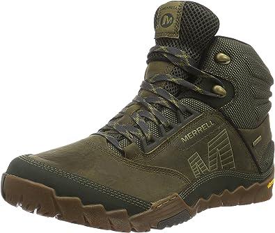 Merrell Men's Annex Mid Gore-Tex Boot