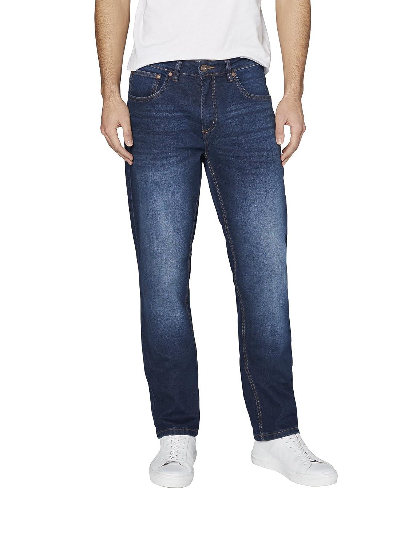 Colorado Denim Jeans Classic Fit Zertifizierung: Gots Organic Cotton, Hombre