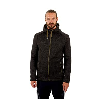 the latest 66c7c 31071 Mammut Herren Chamuera Fleece-Jacke