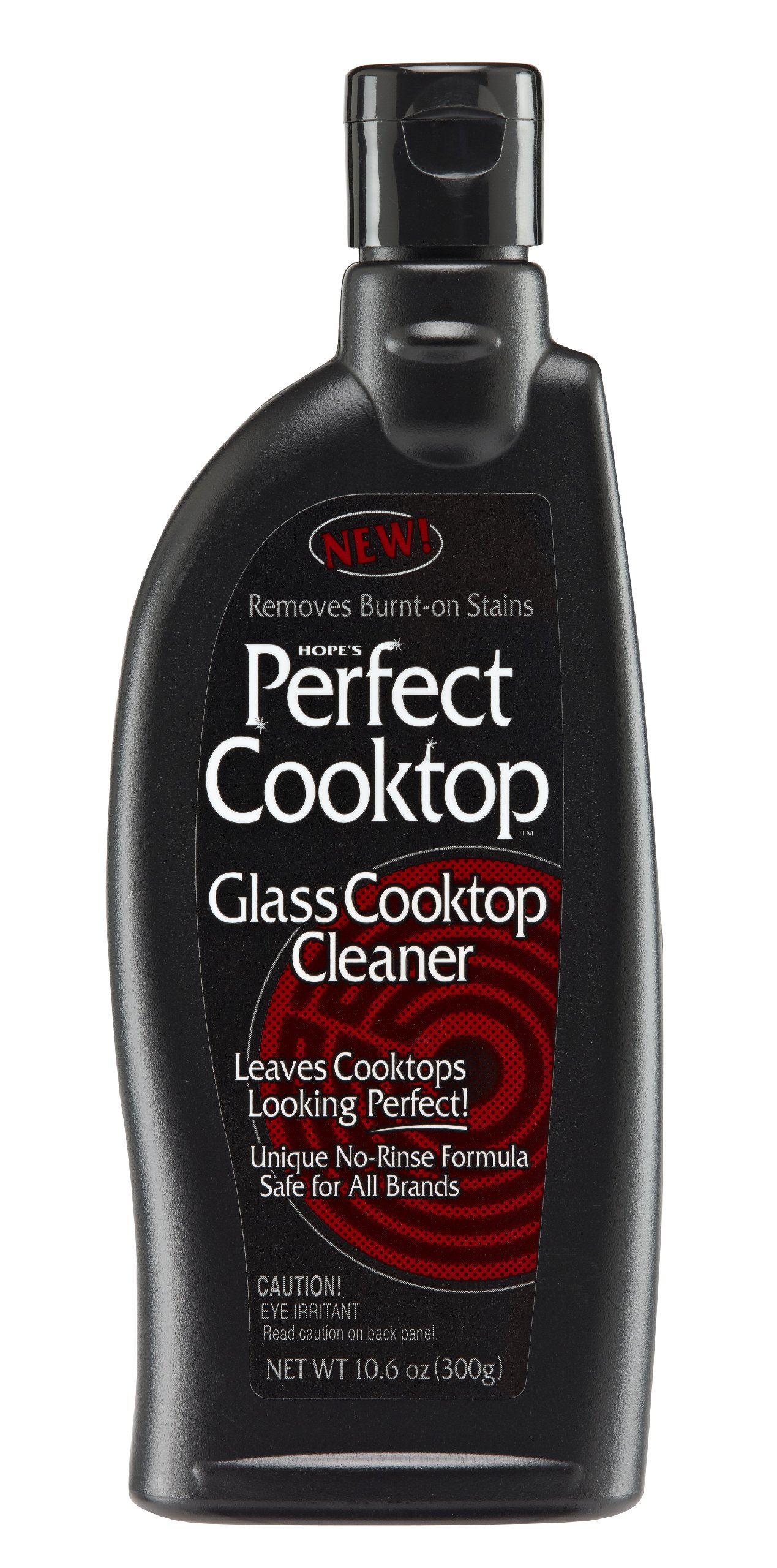 HOPE'S Perfect Cooktop Cleaner, 10.5-Ounce, Case of 12