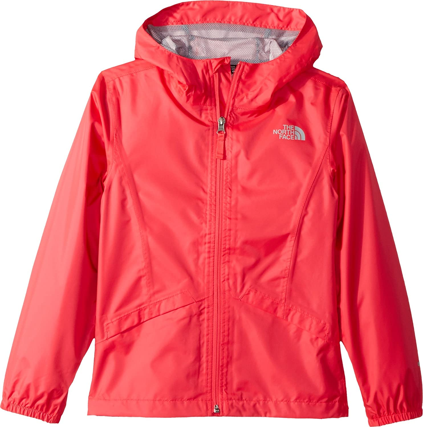 The North Face Girls' Zipline Rain Jacket 2U3F
