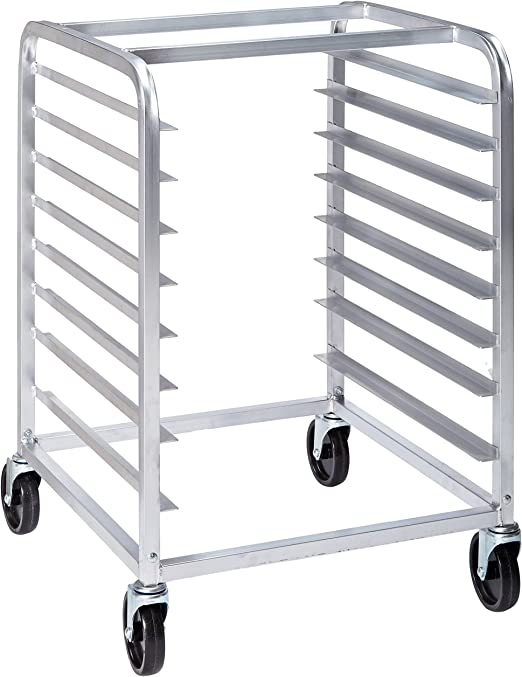 Channel Manufacturing 425AP Bun Pan Rack