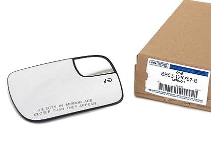 Amazon Com 2011 2015 Ford Explorer Right Passenger Side View Mirror