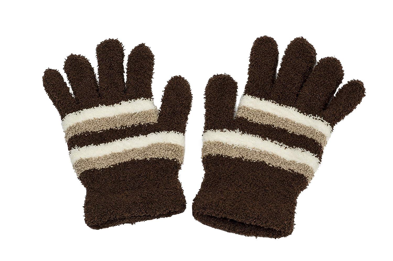 ReiTrade 2 Paar (4Stück) Handschuhe komfortabel und angenehm weich