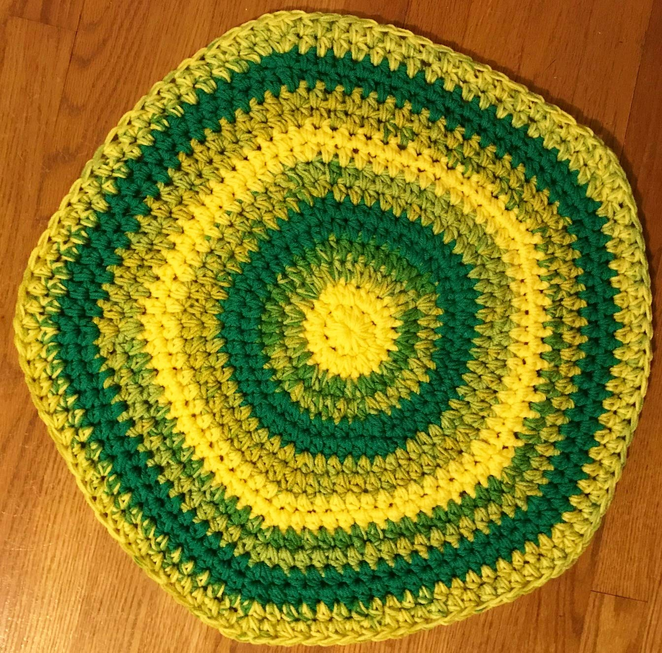 REMNANTS REBORN'Lemon Lime' Pet Blanket - Every purchase ships a box of blankets to an animal shelter!