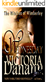 Wednesday (The Witches of Wimberley Book 3)