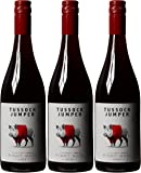 Tussock Jumper Wine Case: Pinot Noir 2014 75 cl (Case of 3)