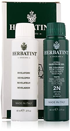 Herbatint: Herbatint Tinte de cabello permanente, color ...