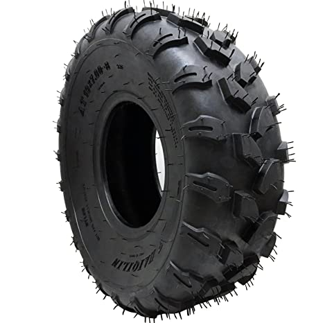 Amazon com: AR DONGFANG ATV Tires 19x7-8 Quad UTV Go Kart