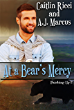 At A Bear's Mercy (Patching Up Book 2)