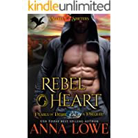 Rebel Heart: A prequel to Rebel Alpha (Book 5 in the Aloha Shifters: Pearls of Desire series) (English Edition)