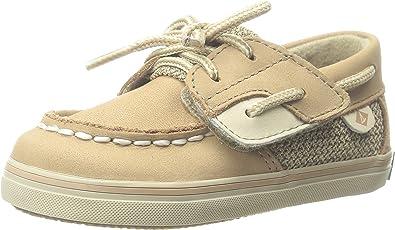 Boat Shoe (Infant/Toddler/Little Kid