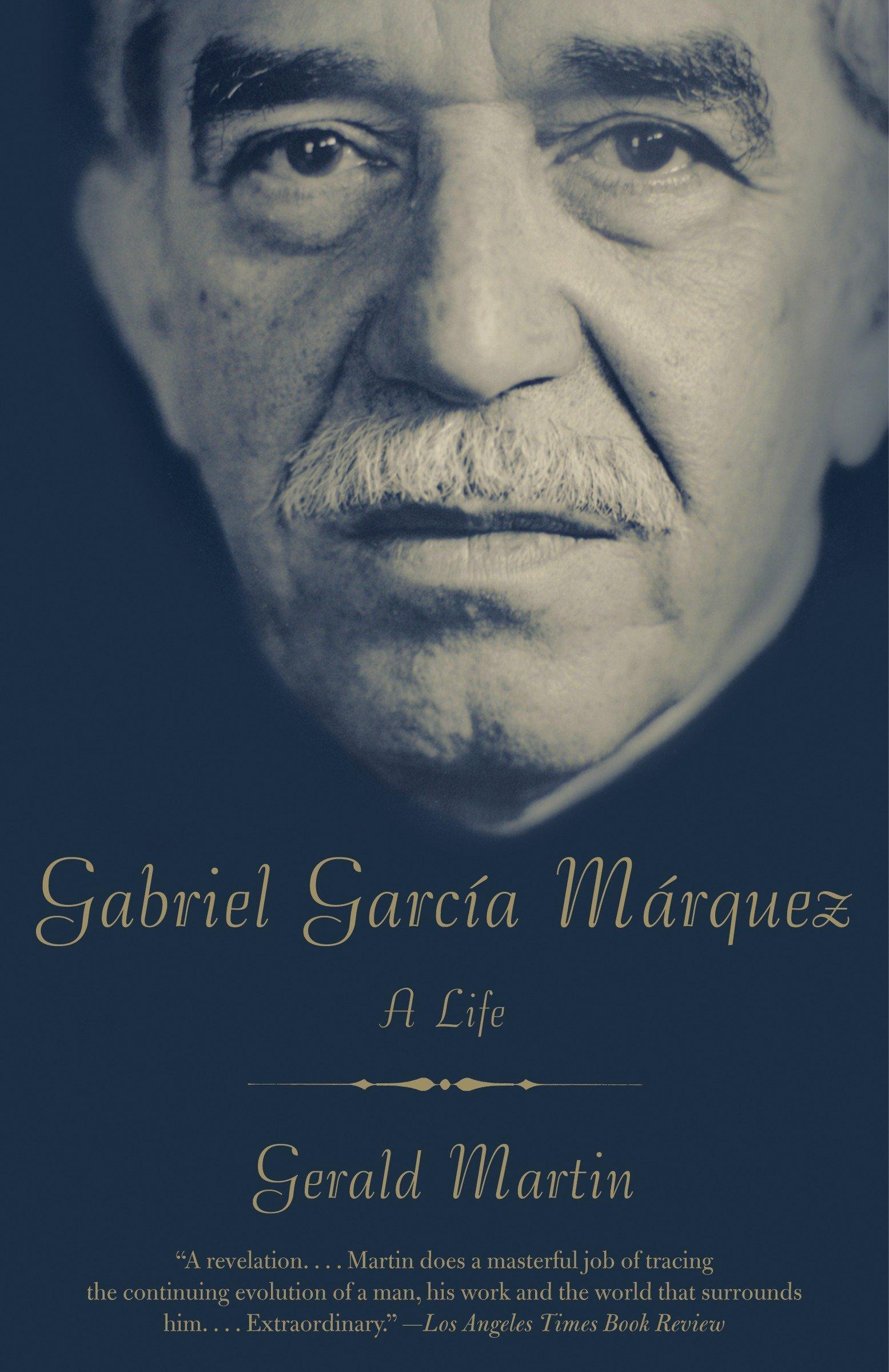 amazon gabriel garcía márquez a life gerald martin central