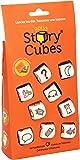 Asmodee - Sto1hang - Story Cubes Starter - Blister Pack - Orange