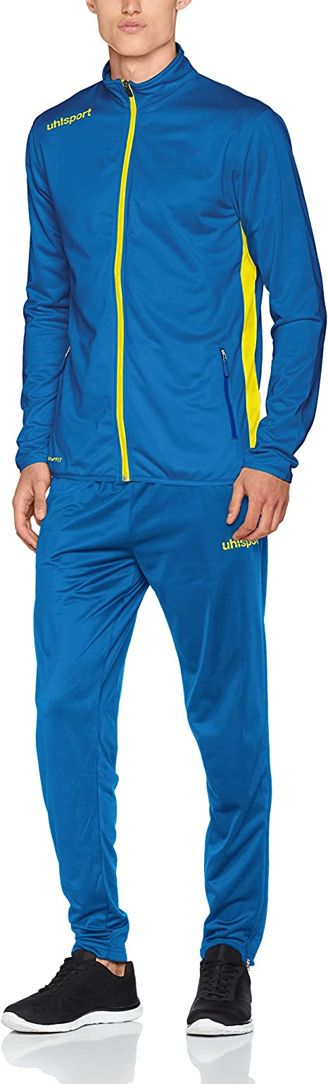 uhlsport Herren Essential Classic Anzug: : Bekleidung