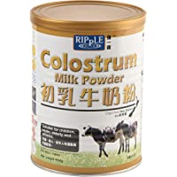Ripple Colostrum Milk Powder 400g - BOOST IMMUNE SYSTEM Origin from New Zealand (Suitable for children 3 years old…