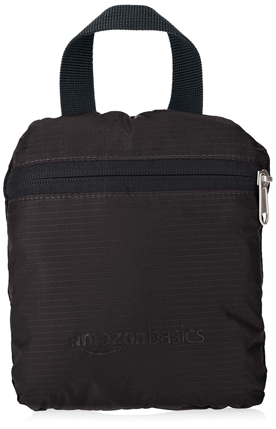 aed5dc9c308d AmazonBasics Ultra thin Foldable Day Pack - Black