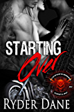 Starting Over (Lucifer's Breed MC Book 3)