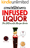 Infused Liquor: The Ultimate Recipe Guide