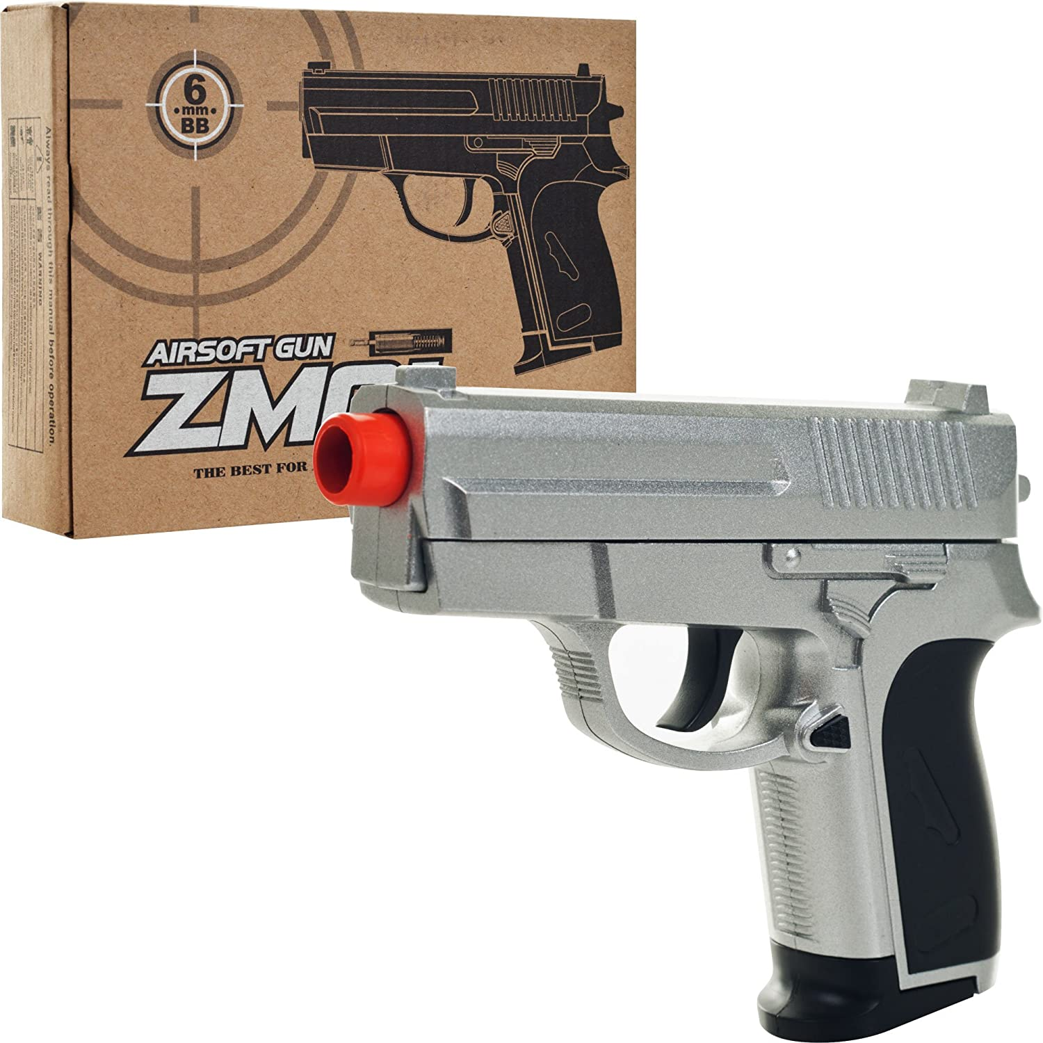 amazon com whetstone zm01 airsoft pistol paintball guns