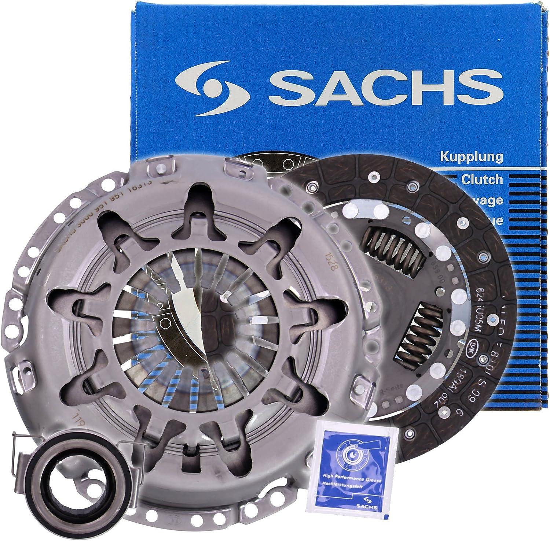 Sachs 3000951951 Clutch Auto